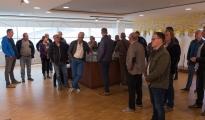 Dagje Businessclub VV de Weide 12-10-17-12