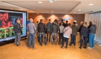 Dagje Businessclub VV de Weide 12-10-17-13