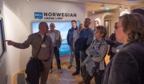 Dagje Businessclub VV de Weide 12-10-17-19