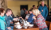 Dagje Businessclub VV de Weide 12-10-17-3