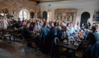 Dagje Businessclub VV de Weide 12-10-17-31
