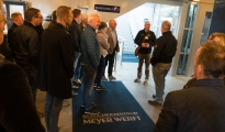 Dagje Businessclub VV de Weide 12-10-17-4