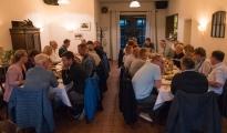 Dagje Businessclub VV de Weide 12-10-17-40