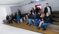 Dagje Businessclub VV de Weide 12-10-17-5